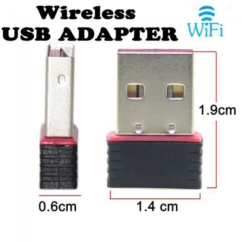 802.11N 300MBPS DONGLE 2 min Home Page
