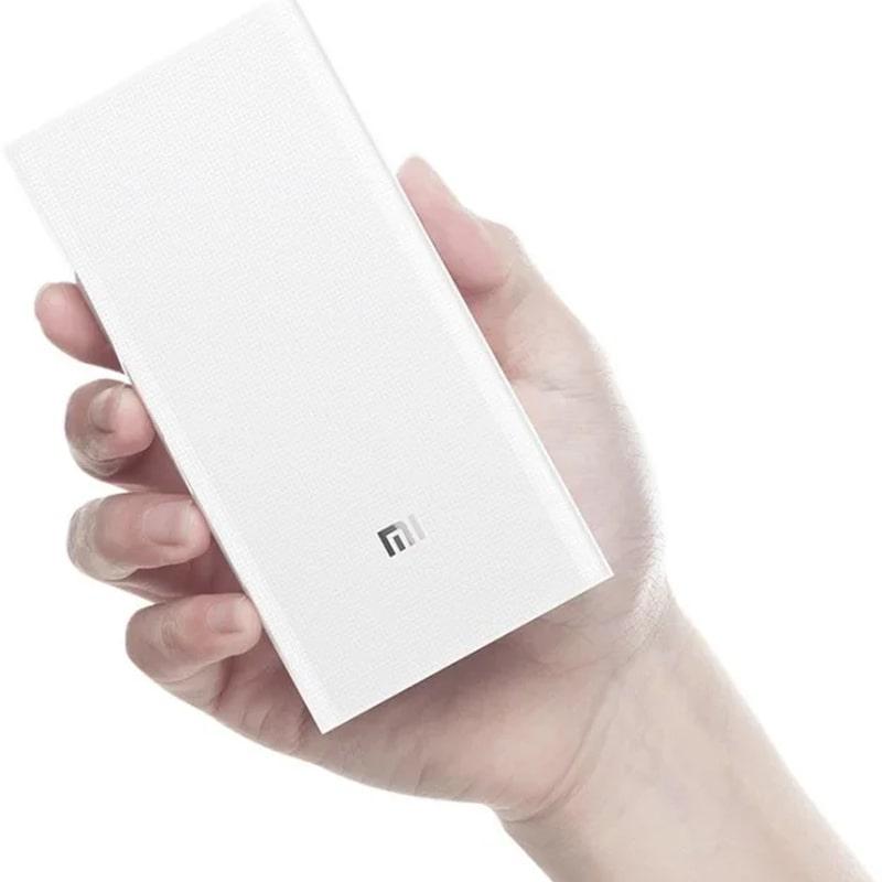 Xiaomi Mi Power Bank 3 20000mAh 02 min 1 Home Page